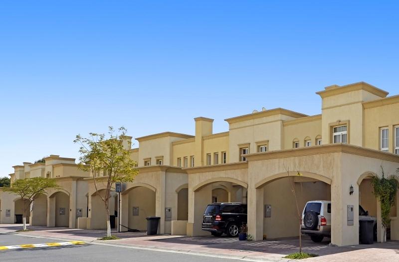 3 Bedroom Villa For Rent in  Springs 10,  The Springs | 17