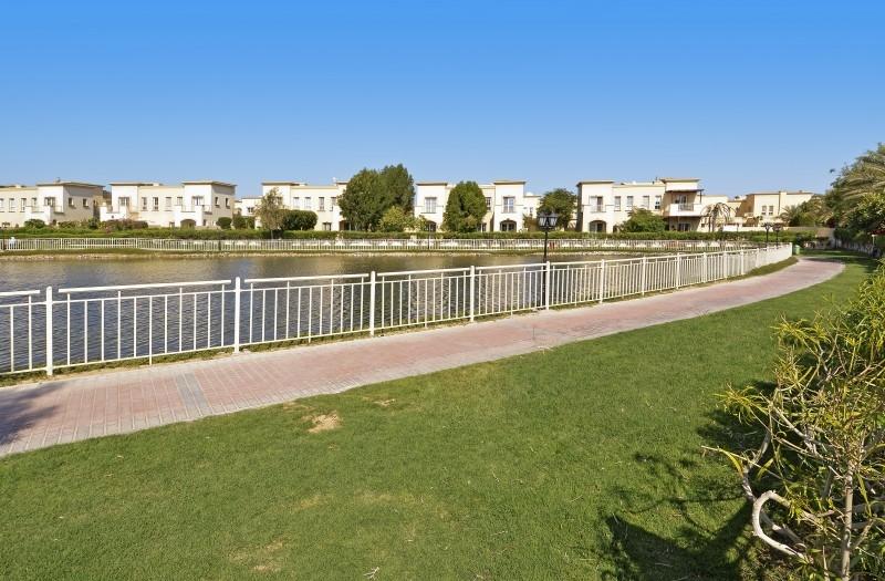 3 Bedroom Villa For Rent in  Springs 10,  The Springs | 15