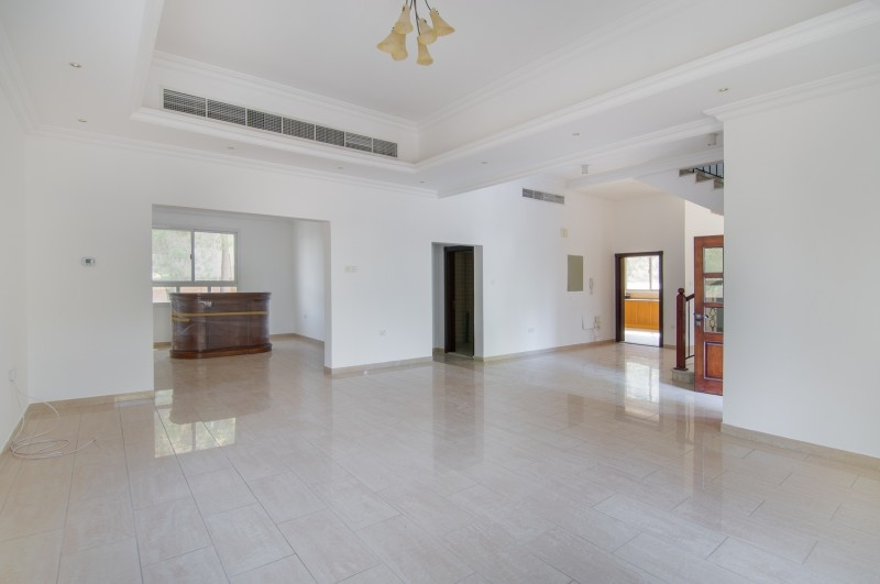 4 Bedroom Villa For Rent in  Al Barsha 2,  Al Barsha | 4