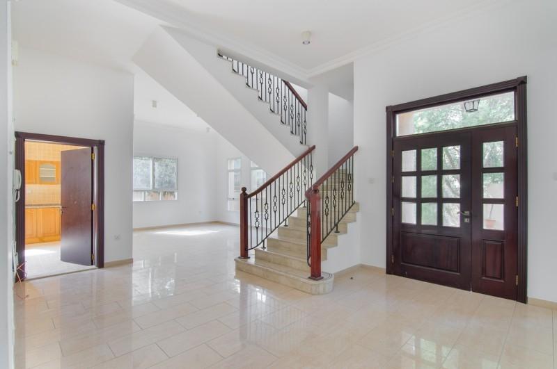 4 Bedroom Villa For Rent in  Al Barsha 2,  Al Barsha | 3