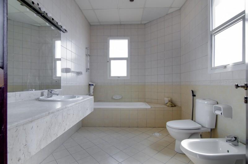 4 Bedroom Villa For Rent in  Al Barsha 2,  Al Barsha | 18