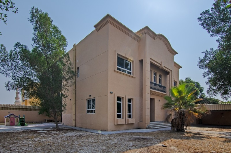 4 Bedroom Villa For Rent in  Al Barsha 2,  Al Barsha | 0