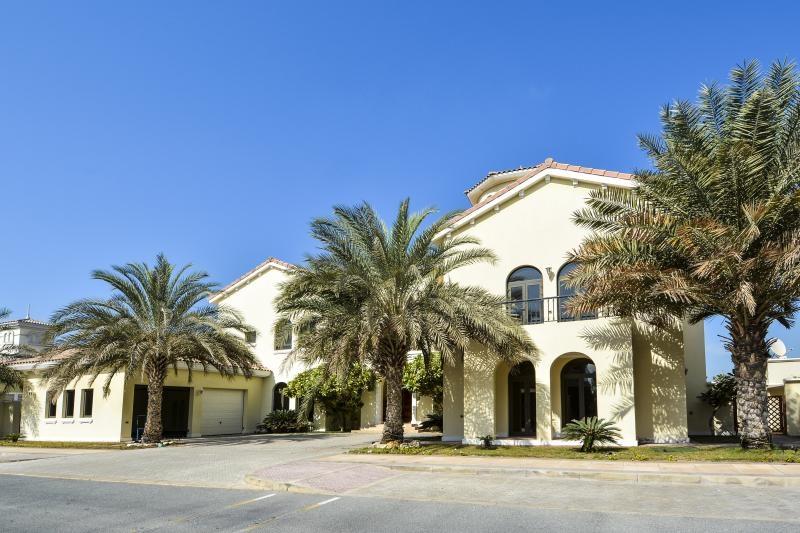 Signature Villas Frond E, Palm Jumeirah