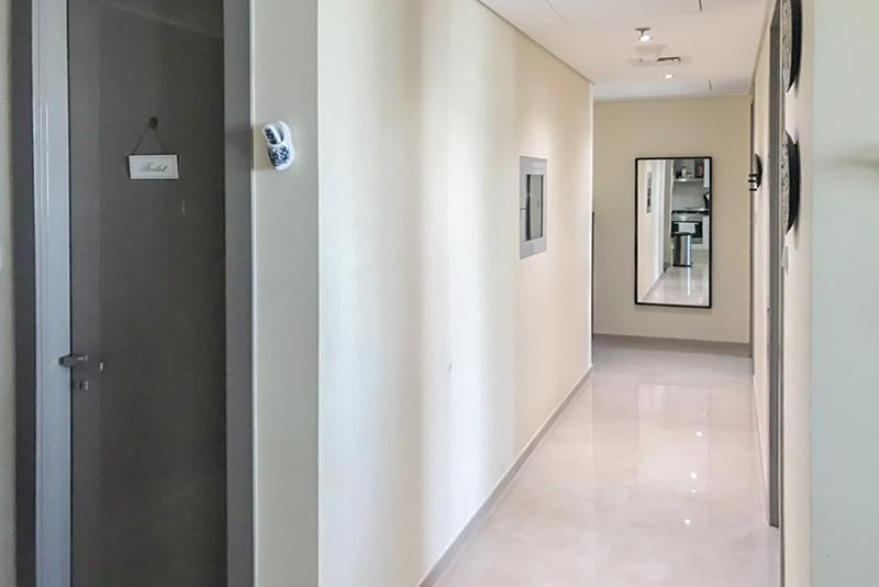 2 Bedroom Apartment For Sale in  Avenue Residence 1,  Al Furjan | 12