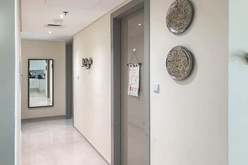 2 Bedroom Apartment For Sale in  Avenue Residence 1,  Al Furjan | 13