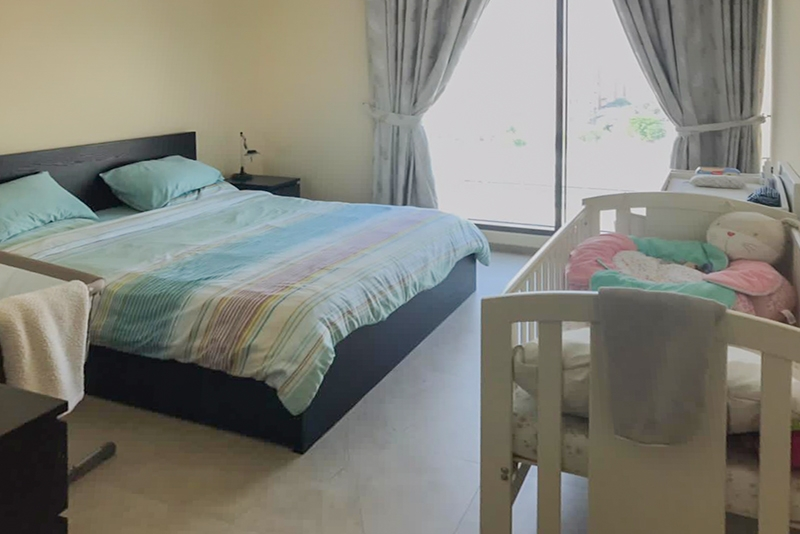 2 Bedroom Apartment For Sale in  Avenue Residence 1,  Al Furjan | 5