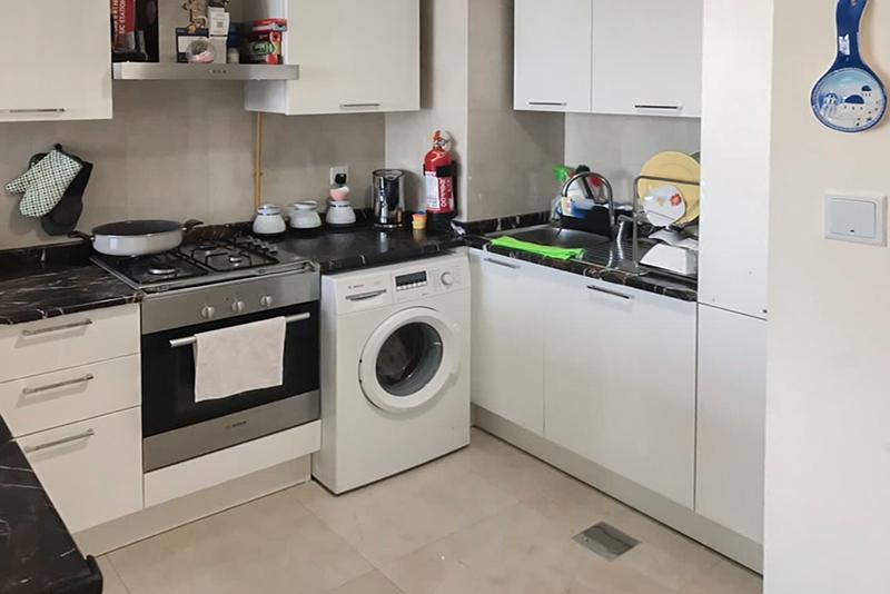 2 Bedroom Apartment For Sale in  Avenue Residence 1,  Al Furjan | 4