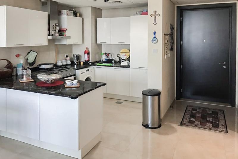 2 Bedroom Apartment For Sale in  Avenue Residence 1,  Al Furjan | 3