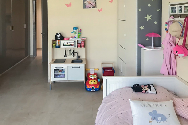 2 Bedroom Apartment For Sale in  Avenue Residence 1,  Al Furjan | 14