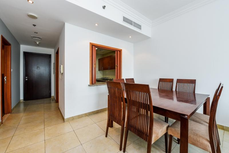 1 Bedroom Apartment For Sale in  MAG 218,  Dubai Marina   5