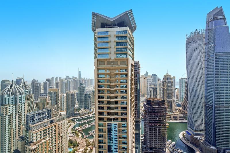 1 Bedroom Apartment For Sale in  MAG 218,  Dubai Marina   1