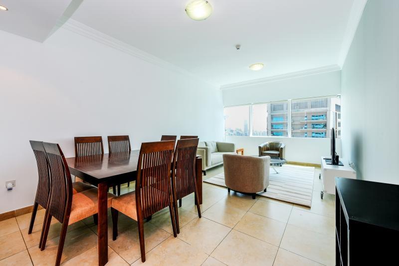 1 Bedroom Apartment For Sale in  MAG 218,  Dubai Marina   2