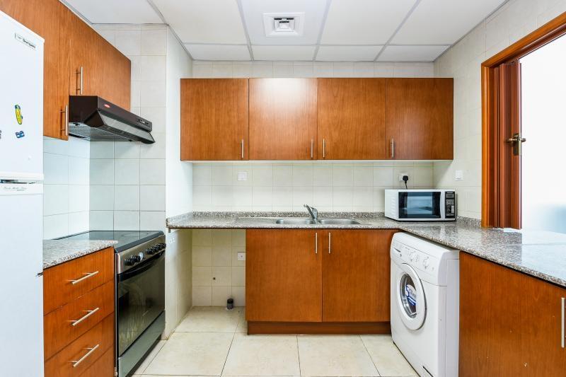 1 Bedroom Apartment For Sale in  MAG 218,  Dubai Marina   4