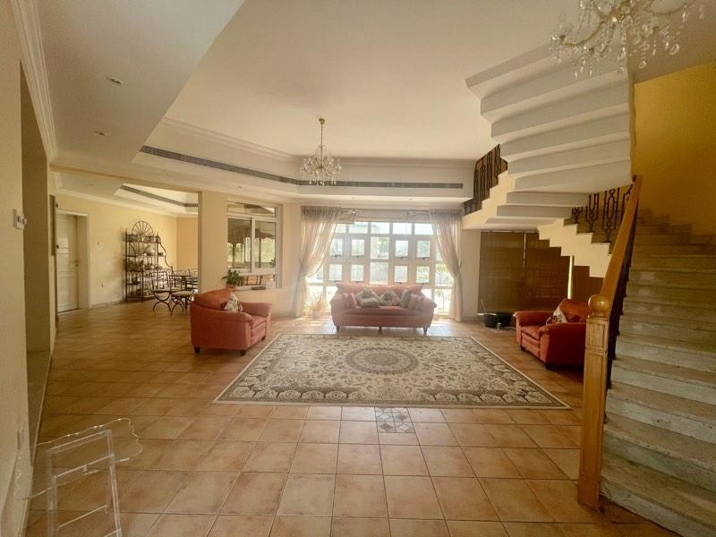4 Bedroom Villa For Rent in  Umm Suqeim,  Umm Suqeim   4