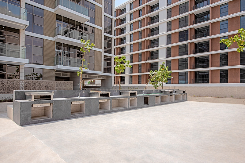 1 Bedroom Apartment For Rent in  Gardenia Residence,  Dubai Hills Estate   15