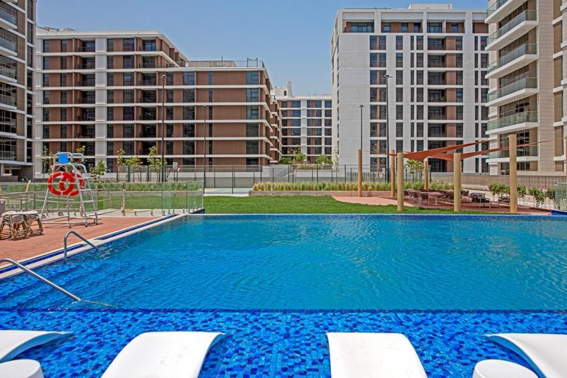 1 Bedroom Apartment For Rent in  Gardenia Residence,  Dubai Hills Estate   10