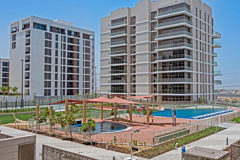 1 Bedroom Apartment For Rent in  Gardenia Residence,  Dubai Hills Estate   21