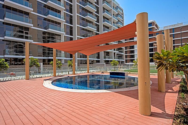 1 Bedroom Apartment For Rent in  Gardenia Residence,  Dubai Hills Estate   14