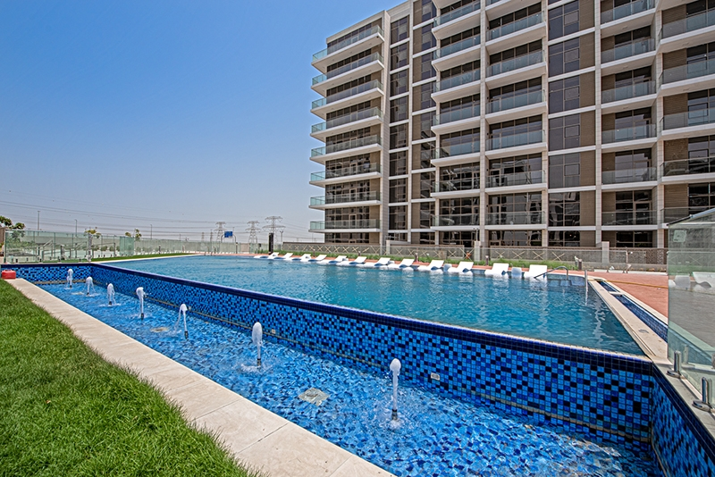 1 Bedroom Apartment For Rent in  Gardenia Residence,  Dubai Hills Estate   12