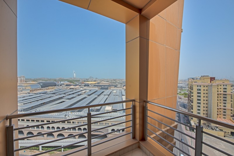 2 Bedroom Apartment For Rent in  Al Barsha 1,  Al Barsha | 12