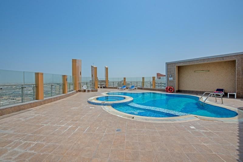 2 Bedroom Apartment For Rent in  Al Barsha 1,  Al Barsha | 8
