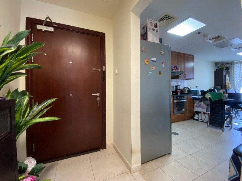 2 Bedroom Apartment For Rent in  Princess Tower,  Dubai Marina | 16