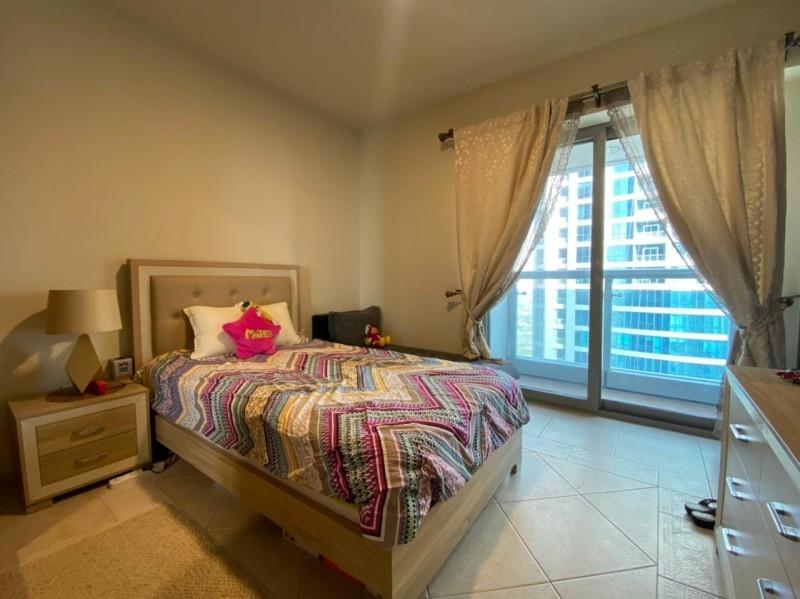 2 Bedroom Apartment For Rent in  Princess Tower,  Dubai Marina | 4