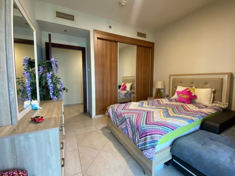 2 Bedroom Apartment For Rent in  Princess Tower,  Dubai Marina | 3