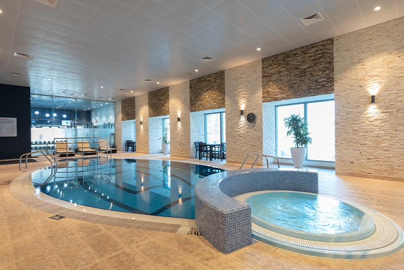 2 Bedroom Apartment For Rent in  Princess Tower,  Dubai Marina | 19