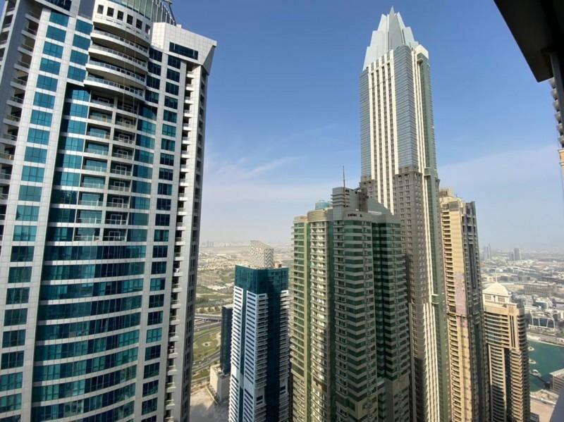 2 Bedroom Apartment For Rent in  Princess Tower,  Dubai Marina | 12