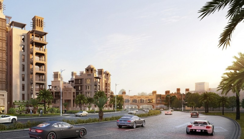1 Bedroom Apartment For Sale in  Rahaal,  Umm Suqeim | 5
