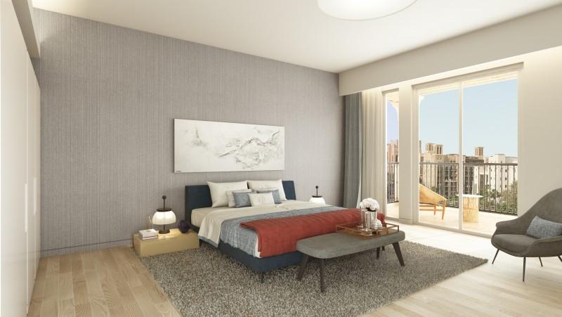 1 Bedroom Apartment For Sale in  Rahaal,  Umm Suqeim | 3