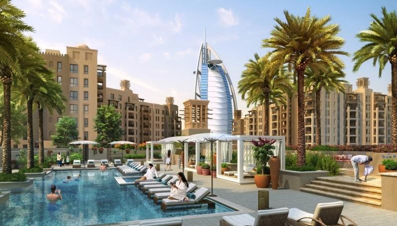 1 Bedroom Apartment For Sale in  Rahaal,  Umm Suqeim | 7