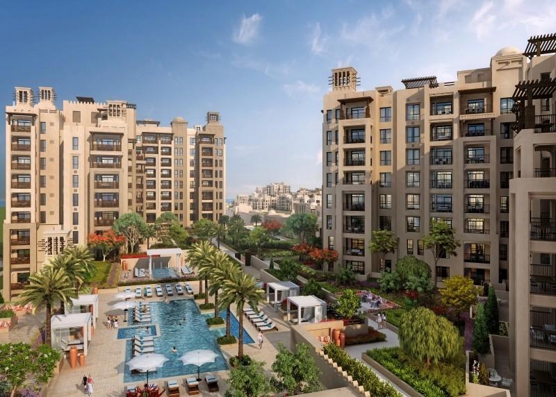 1 Bedroom Apartment For Sale in  Rahaal,  Umm Suqeim | 9