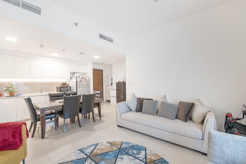 2 Bedroom Apartment For Sale in  Safi I,  Town Square | 1