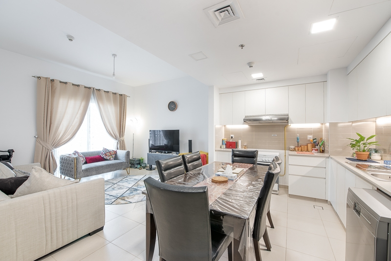 2 Bedroom Apartment For Sale in  Safi I,  Town Square | 2