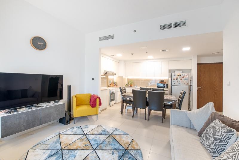 2 Bedroom Apartment For Sale in  Safi I,  Town Square | 3