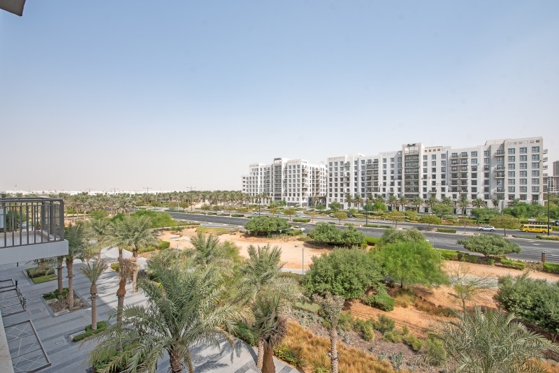 2 Bedroom Apartment For Sale in  Safi I,  Town Square | 4