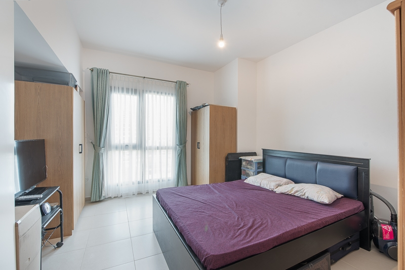 2 Bedroom Apartment For Sale in  Safi I,  Town Square | 5