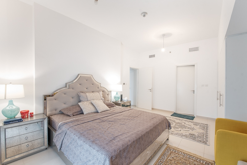 2 Bedroom Apartment For Sale in  Safi I,  Town Square | 6