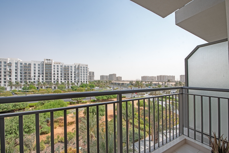2 Bedroom Apartment For Sale in  Safi I,  Town Square | 9