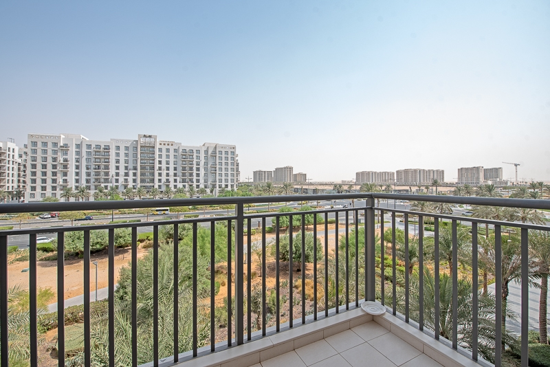 2 Bedroom Apartment For Sale in  Safi I,  Town Square | 10
