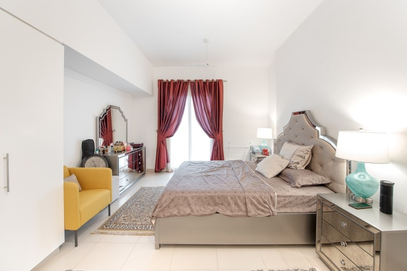 2 Bedroom Apartment For Sale in  Safi I,  Town Square | 12