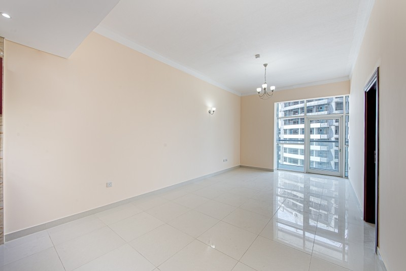 1 Bedroom Apartment For Rent in  Oasis Tower 1,  Dubai Sports City   0