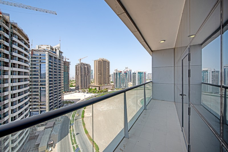 1 Bedroom Apartment For Rent in  Oasis Tower 1,  Dubai Sports City   7