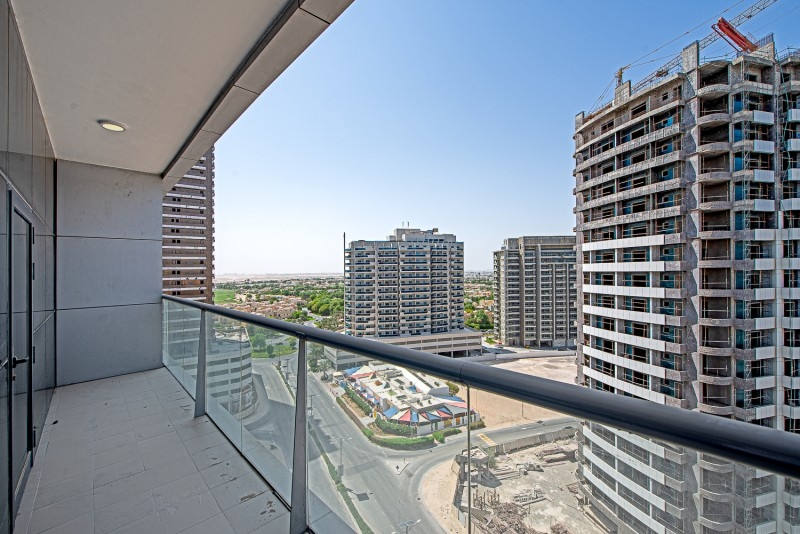 1 Bedroom Apartment For Rent in  Oasis Tower 1,  Dubai Sports City   8