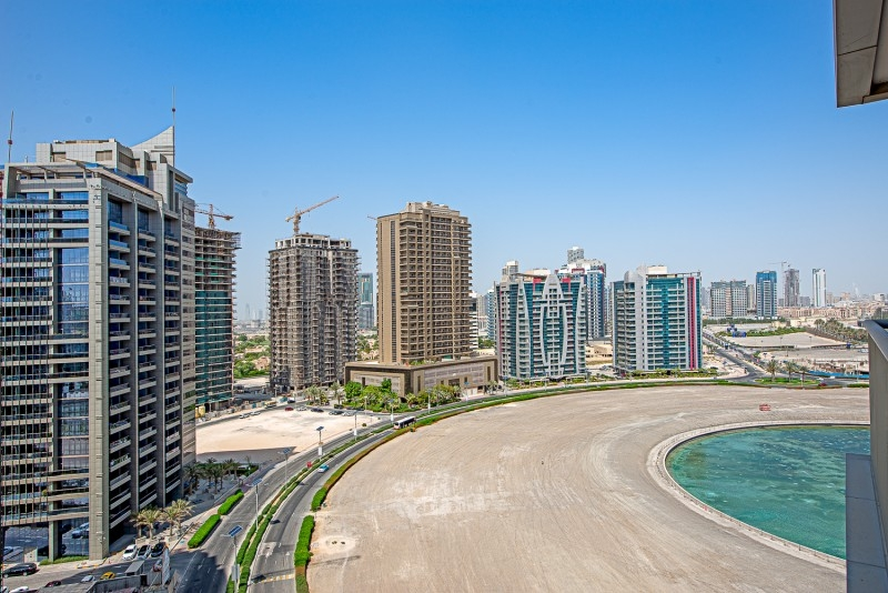 1 Bedroom Apartment For Rent in  Oasis Tower 1,  Dubai Sports City   9