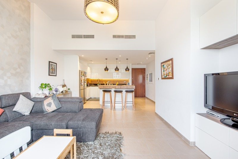 3 Bedroom Apartment For Sale in  Jenna Main Square (OP),  Town Square | 7