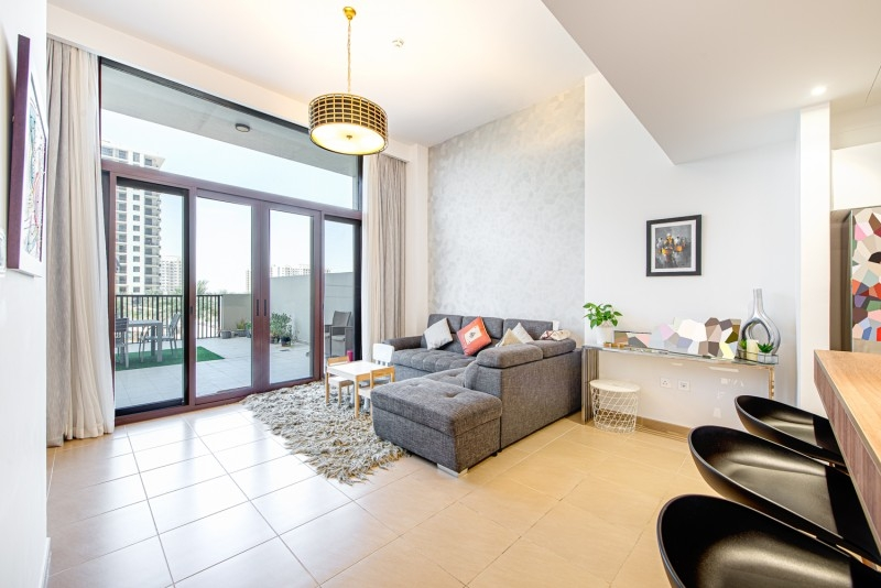 3 Bedroom Apartment For Sale in  Jenna Main Square (OP),  Town Square | 8