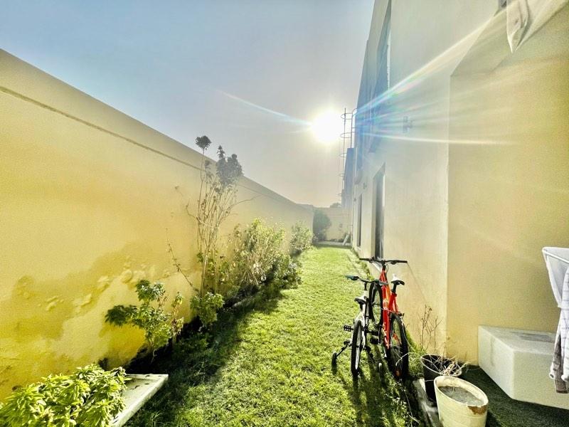4 Bedroom Villa For Rent in  Mirdif Villas,  Mirdif | 1